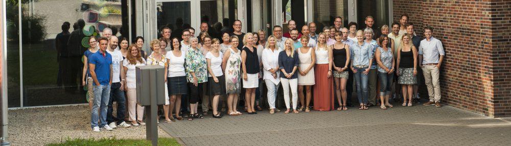 Otto-Hahn-Realschule plus Bitburg